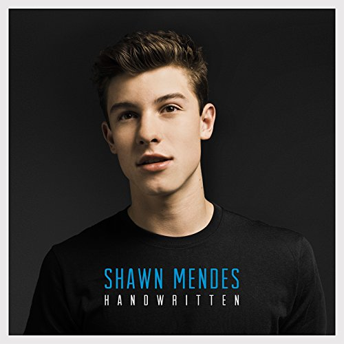 Shawn Mendes – Handwritten – CD – FLAC – 2015 – NBFLAC