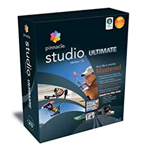 Studio Ultimate Version 12