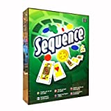 Sequence Board Game (Nordic Games edition)