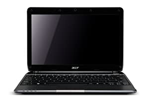 Acer Aspire Timeline AS1810T-8638 11.6-Inch HD Display Black Laptop - Over 8 Hours of Battery Life