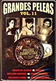VOL. 11-OSCAR DE LA HOYA VS VARGAS