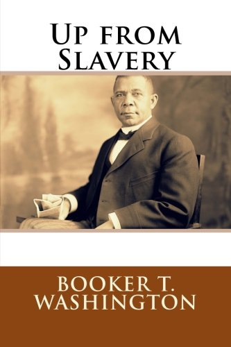 booker t washington up slavery essay