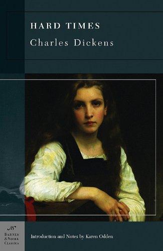 Hard Times (Barnes & Noble Classics)