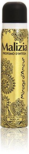 Malizia Deo Spray Mirage D'Amour Ml.100