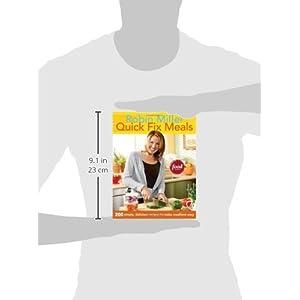 Quick Fix Meals: 200 Simp Livre en Ligne - Telecharger Ebook