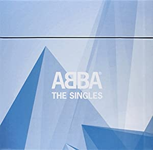 "Abba-Singles Box (40 X 7"" Vinyl, Limited Edition)"