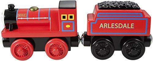 Fisher-Price Thomas the Train Wooden Railway Mike Train