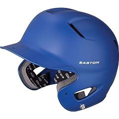 Buy Easton Natural Grip Junior Batting Helmet by Easton