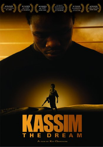 Cover art for  Kassim the Dream