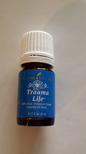 Young Living Trauma Life Essential Oil 5 ml