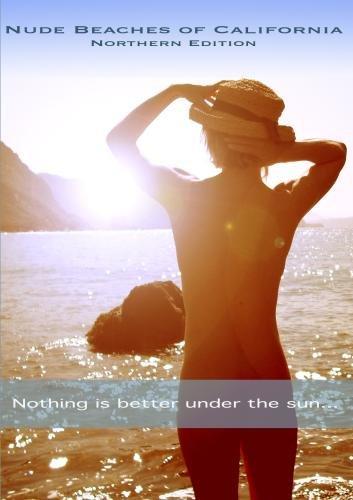 Nude Beaches of California DVD