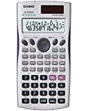 Casio Scientific Calculator Silver FX-115MS-SC-UH