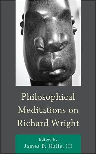 the writings of richard wright essay