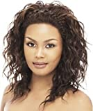 Its a Wig Braid Lace Front Wig Ashley Color 1B