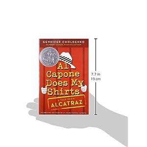 Al Capone Does My Shirts Livre en Ligne - Telecharger Ebook