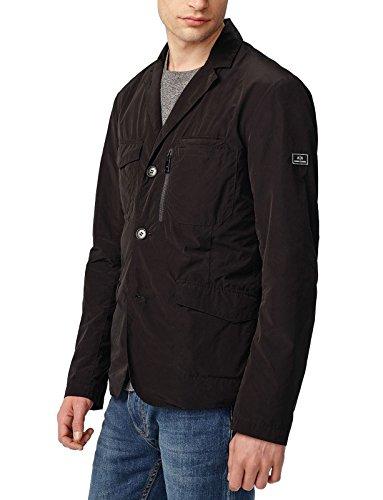 AX-Armani-Exchange-Mens-Utility-Blazer-N6K119QM-Sleek-Casual-Style-Black-Jacket