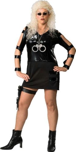 Costumes For All Occasions Ru16984 Beth The Bounty Hunter