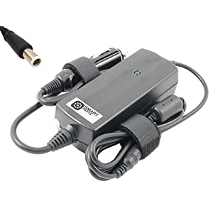 Laptop Car Charger For HP Notebook PC 6910p 6735s 6735b 6730s 6730b 6715b 6715s 6710b 6710s 6830s 6530b 6515b 6510b 2510p 2710p 8510p 8510w 8710p 8710w Envy