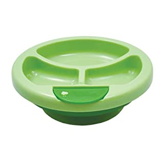 green sprouts Warming Plate, Sage