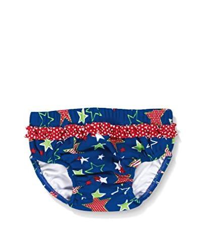 Playshoes Braguita de Bikini Azul
