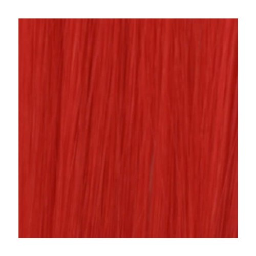 Highlight 50cm Single Clip Hair Extension - Bright Red