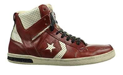 Buy Converse Mens The John Varvatos Weapon Sneaker by Converse