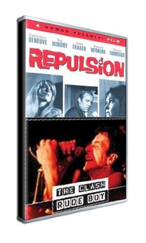 Repulsion / rude boy - Coffret 2 DVD [Edizione: Francia]