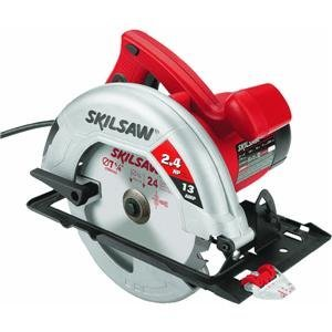 Skil 5580-01 13 Amp 7-1/4-Inch Circular Saw Kit