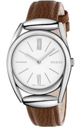 Orologio da polso donna - Gucci YA140401