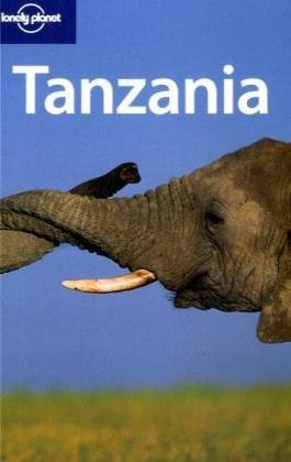 Lonely Planet Tanzania (Country Travel Guide)