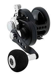 Daiwa Saltist Lever Drag Single Speed Conventional Fishing Reel by Daiwa