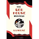 The Red House Mysteryby A. A. Milne