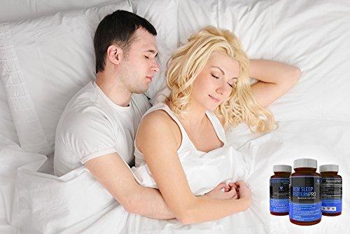 Clonidine Sleep Aid Adults