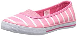 Hanna Andersson Mimmi 2 Slip-On (Toddler/Little Kid/Big Kid), Lily Pink, 10 M US Toddler