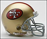 1964 - 1995br/SAN FRANCISCObr/49ERS