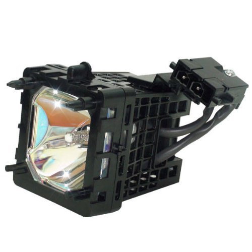 GloWatt XL-5200 Replacement Lamp with Housing for Sony Television