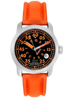 Men's Automatic Swiss Automatic Stainless Steel