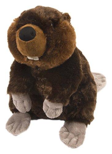 Beaver Stuffed Animal by Wild Republic 12 inches