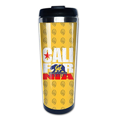 UC Berkeley California Golden Bears Cal Bears Travel Tumbler (Espresso Chalkboard Tumbler compare prices)