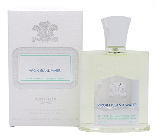 CREED VIRGIN ISLAND WATER UOMO 120ML