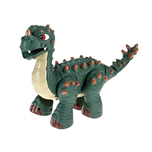 Fisher-Price Imaginext Spike Jr. the Ultra Dinosaur