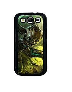Aart Designer Luxurious Back Covers for Samsung Galaxy S3 + 3D F2 Screen Magnifier + 3D Video Screen Amplifier Eyes Protection Enlarged Expander by Aart Store.