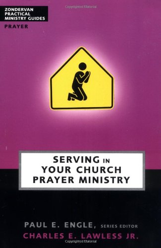 Serving in Your Church Prayer Ministry310247594