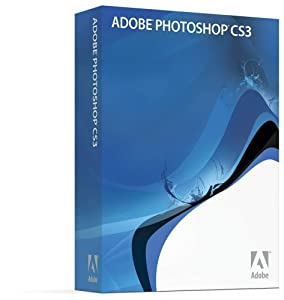 Adobe Photoshop CS3 Upgrade [Mac] [OLD VERSION]