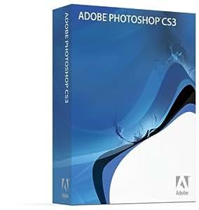 Adobe Photoshop CS3 Upgrade [Mac] [OLD VERSION]