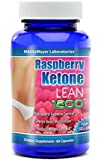 Raspberry Ketone Lean by MartizMayer Laboratories - 60 capsule