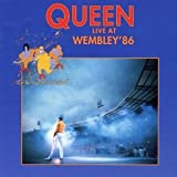 Live at Wembley 86 by Queen