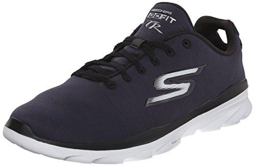 Skechers Performance Womens Go Fit Tr Walking Shoe Soft Black