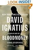 Bloodmoney: A Novel of Espionage