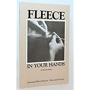Fleece in Your Hands